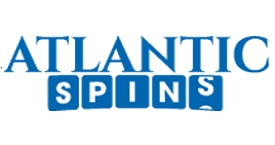 atlantic spins logo